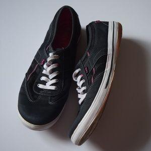 Keds Women's Shoes Black Orhtolite Size 9.5